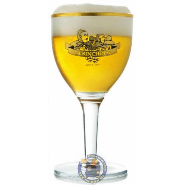 Buy-Achat-Purchase - La Binchoise Glass - Glasses -
