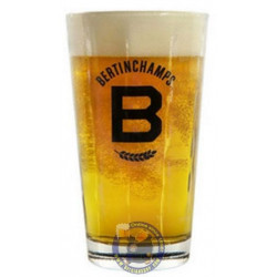 Bertinchamps Glass - Glasses -
