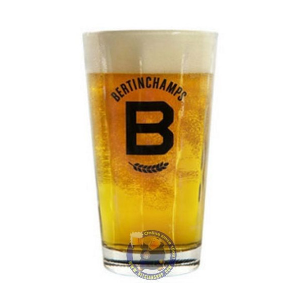 Buy-Achat-Purchase - Bertinchamps Glass - Glasses -