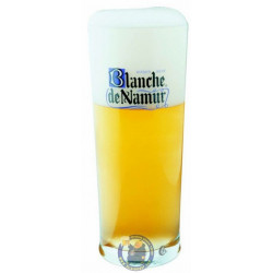 Blanche de Namur Glass - Glasses -