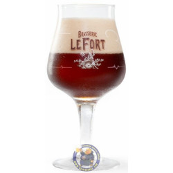 Buy-Achat-Purchase - Bockor Brasserie LeFort Glass - Glasses -