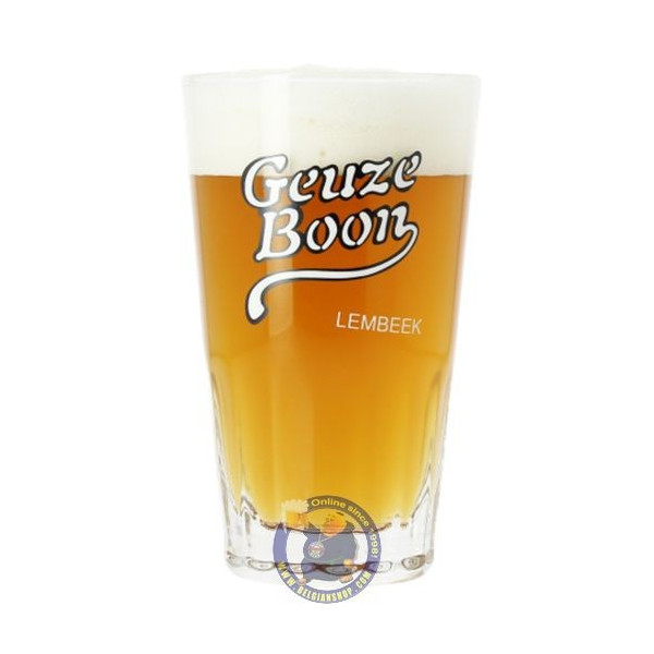 Buy-Achat-Purchase - Boon Gueuze Glass - Glasses -