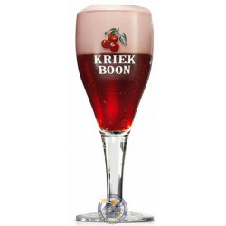 Boon Kriek Glass  - Glasses -