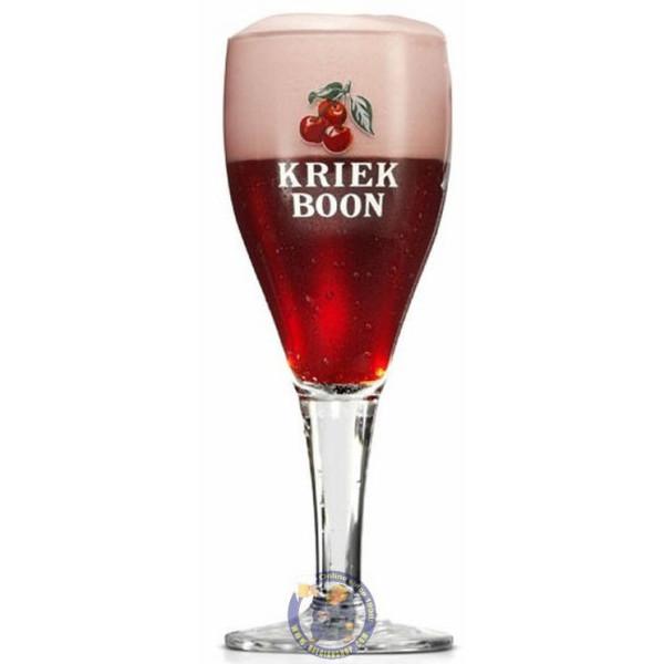 Boon Kriek Glass  - Glasses -