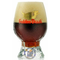 Gulden Draak Glass - Glasses -
