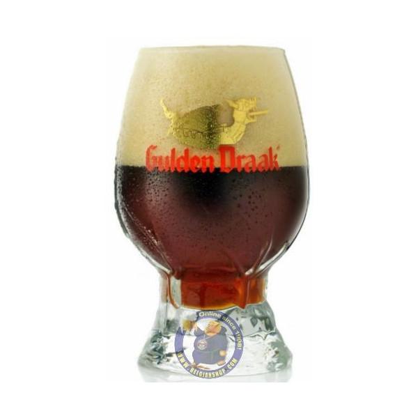 Gulden Draak Glass - Glasses -