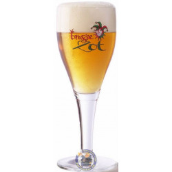 Brugse Zot Glass - Glasses -