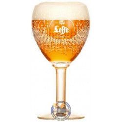 Collector Glass Leffe Charles Kaisin - Collector -