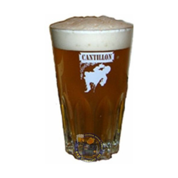Buy-Achat-Purchase - Cantillon Glass - Glasses -