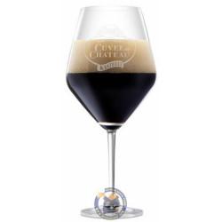 Buy-Achat-Purchase - Cuvée du Château GLASS - Glasses -