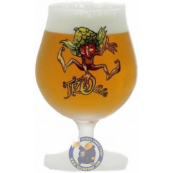 Trolls Glass - Glasses -