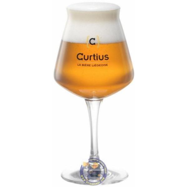 La Curtius Glass - Glasses -