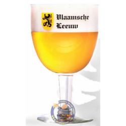 Vlaamsche Leeuw glass - Glasses -
