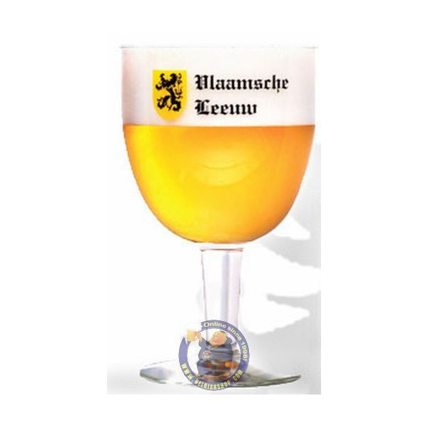 Buy-Achat-Purchase - Vlaamsche Leeuw glass - Glasses -