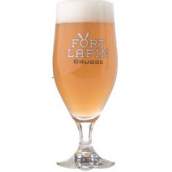 Fort Lapin Glass - Glasses -