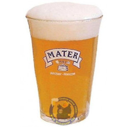 Mater Glass  - Glasses -