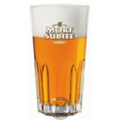 Mort Subite Lambic Glass - Glasses -