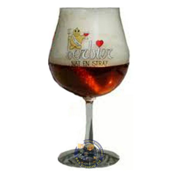 Buy-Achat-Purchase - Oerbier Glass - Glasses -