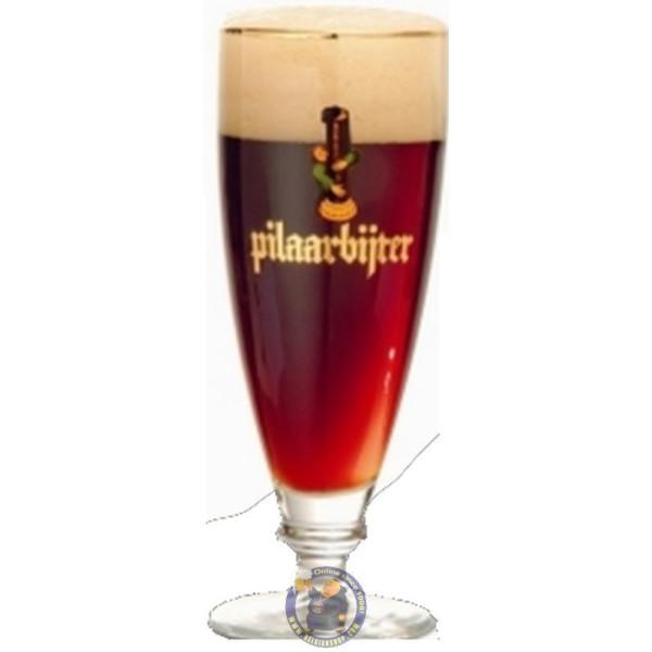 Buy-Achat-Purchase - Pilaarbijter Glass - Glasses -