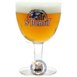 St Benoît Glass - Glasses -