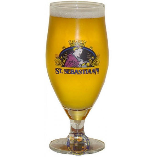 Buy-Achat-Purchase - St Sebastiaan Glass - Glasses -