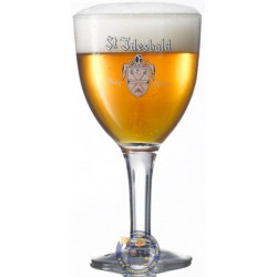 St Idesbald Glass - Glasses -