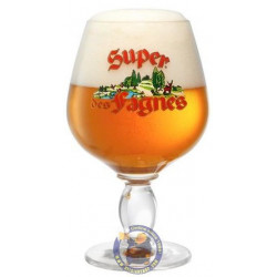 Super des Fagnes Glass - Glasses -