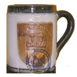 Chimay Mug - Mugs -