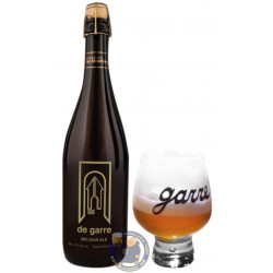 Buy-Achat-Purchase - MAGNUM De Garre Triple 11,5° - 1.5L - Abbey beers -