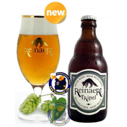 Buy-Achat-Purchase - Reinaert Tripel 9° -1/3L - Special beers -