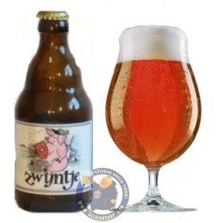 Buy-Achat-Purchase - Zwijntje 7.5° - 1/3L - Special beers -