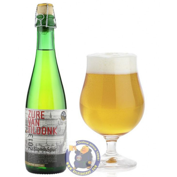 Buy-Achat-Purchase - Zure van Tildonk 2013 No.1 6° - 37,5cl - Special beers -