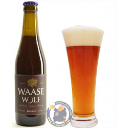 Buy-Achat-Purchase - Waase Wolf 6° - 1/3L - Special beers -