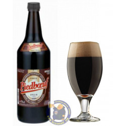 Buy-Achat-Purchase - Piedboeuf Brune 1.1° - 3/4L - Special beers -