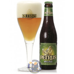 Buy-Achat-Purchase - Petrus Speciale 5.5° - 1/3L - Special beers -