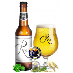 Buy-Achat-Purchase - Monsieur Rock 6.6° - 1/3L - Special beers -