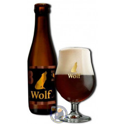 Buy-Achat-Purchase - Lupus Wolf 8 - 8,4° - 1/3L  - Special beers -