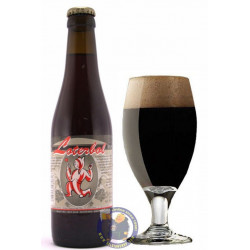 Loterbol Bruin 8° - 1/3L - Special beers -