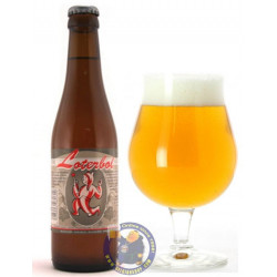 Buy-Achat-Purchase - Loterbol Blond 8° - 1/3L  - Special beers -