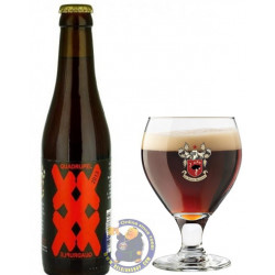 Buy-Achat-Purchase - Struise XXXX Quadrupel 12° - 1/3L - Special beers -