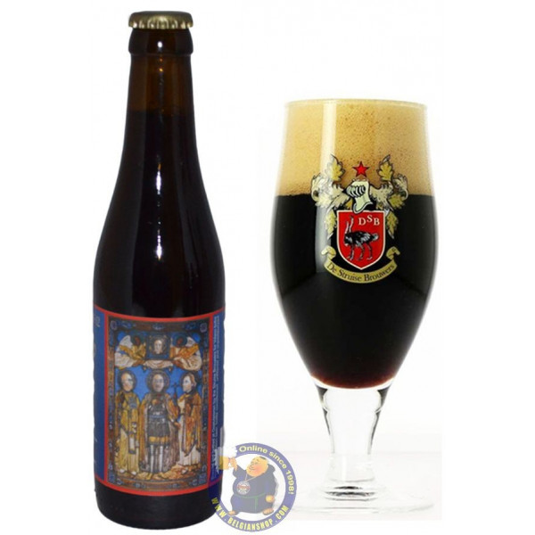 Buy-Achat-Purchase - Struise St Amatus 12 - 10° - 1/3L  - Special beers -