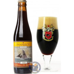 Buy-Achat-Purchase - Struise Pannepot Reserva 10° - 1/3L - Special beers -