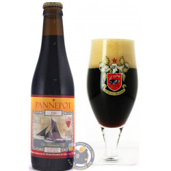 Buy-Achat-Purchase - Struise Pannepot 10° - 1/3L - Special beers -