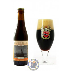Buy-Achat-Purchase - Struise Pannepeut 10° - 1/3L -V - Special beers -