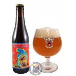 Buy-Achat-Purchase - Struise Ignis & Flamma 7° - 1/3L - Special beers -