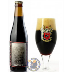 Struise Black Albert Stout 13° - 1/3L - Special beers -