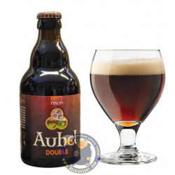 Buy-Achat-Purchase - Aubel Bruin 7°-1/3L - Special beers -
