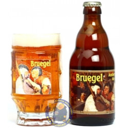 Buy-Achat-Purchase - Breughel 5.2°-1/3L - Special beers -