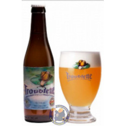 Buy-Achat-Purchase - Caracole Troublette 5.5° - 1/3L - Special beers -
