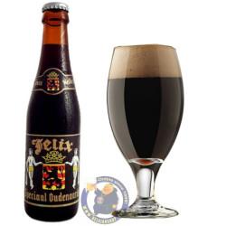 Buy-Achat-Purchase - Felix Oud Bruin Speciaal Oudenaards 4.8° - 1/3L - Special beers -